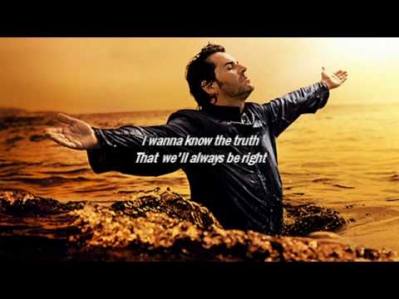 Thomas Anders - I'll Be Strong (with Lyrics)